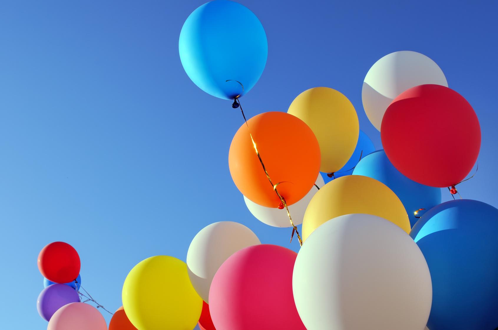 köpa heliumballonger göteborg
