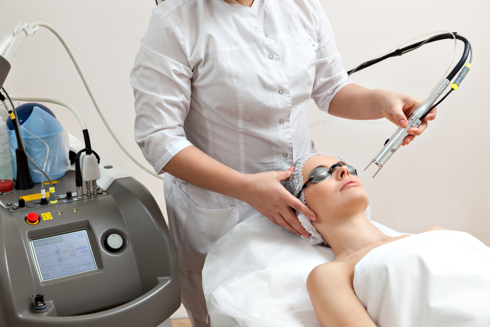 permanent hårborttagning skellefteå