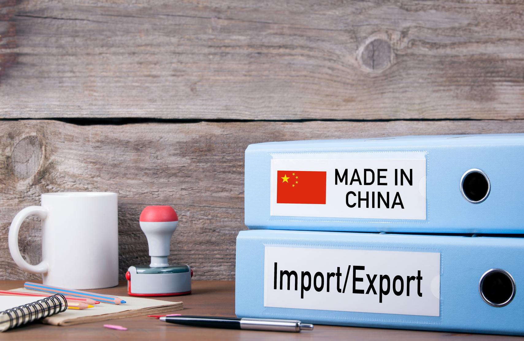 importera varor till sverige